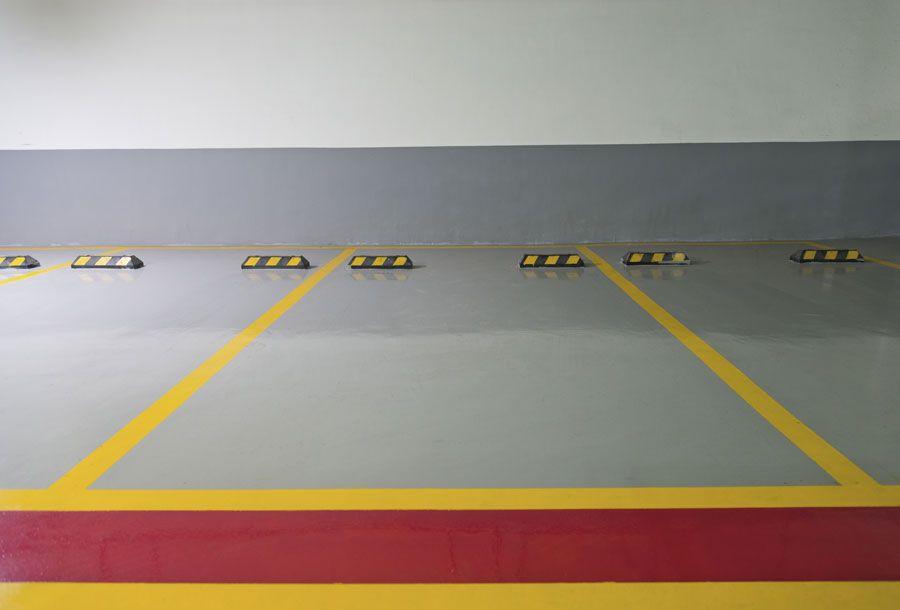 protección de pavimentos